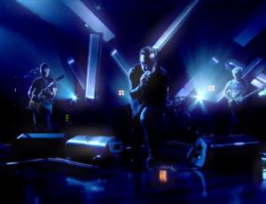 Mira a U2 tocar un par de canciones en el show de Jools Holland