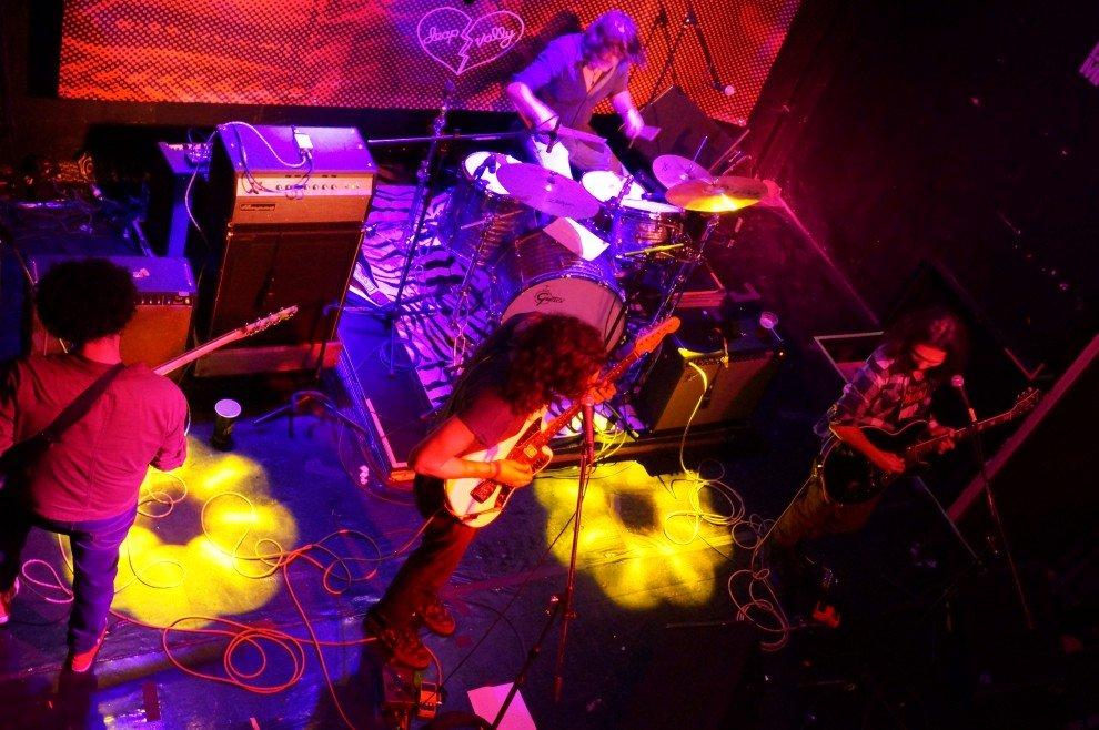 BFR @ Foro Indie Rocks