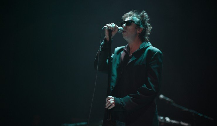 Echo and The Bunnymen TF 01