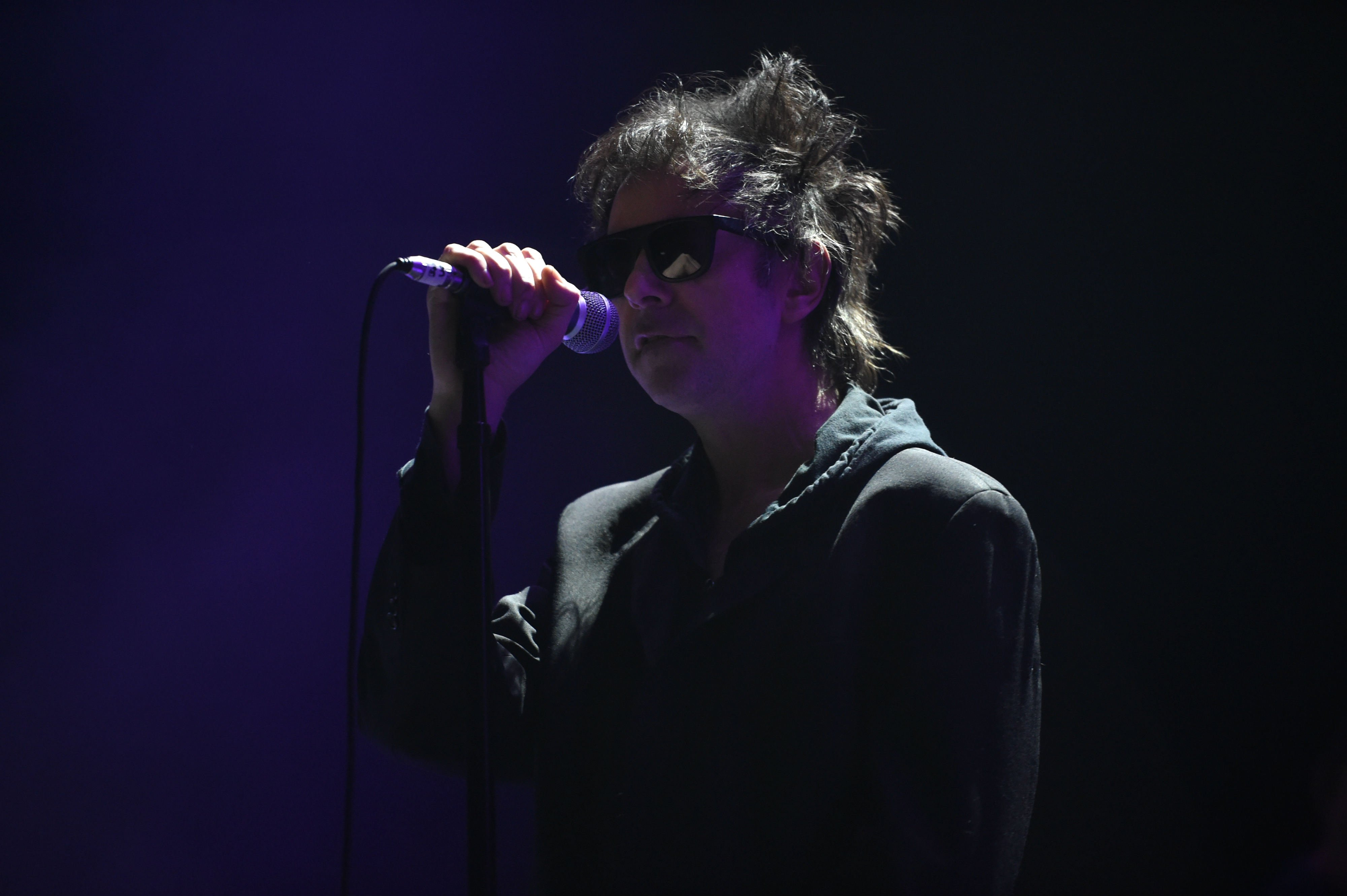 Echo and The Bunnymen TF 06