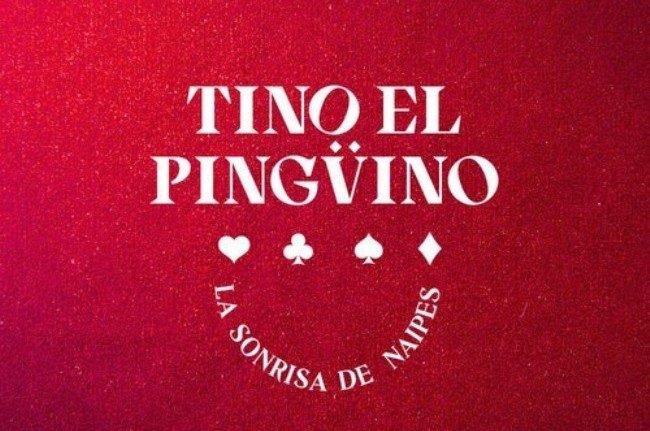 Tino El Pingüino