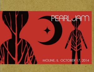 "Pearl Jam libera un bootleg del show donde tocaron completito el ""No Code"""
