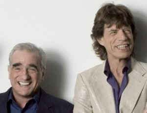 Martin Scorsese y Mick Jagger se unen en HBO