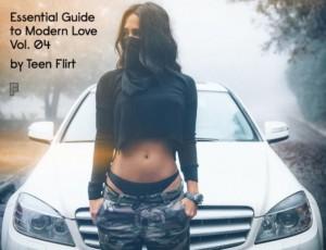 "Teen Flirt nos comparte ""Essential Guide To Modern Love Vol.4″, música para echar romance"