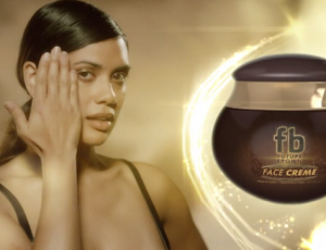 Future Brown parodia las marcas de belleza y maquillaje en su nuevo video 'Vernáculo'
