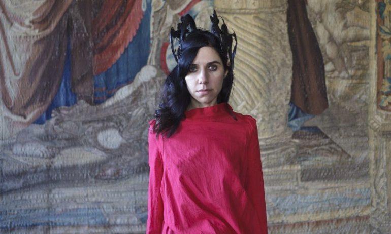 PJ Harvey, radio review