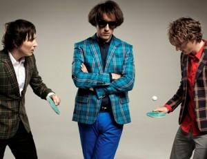 Nuevo disco de The Wombats en camino