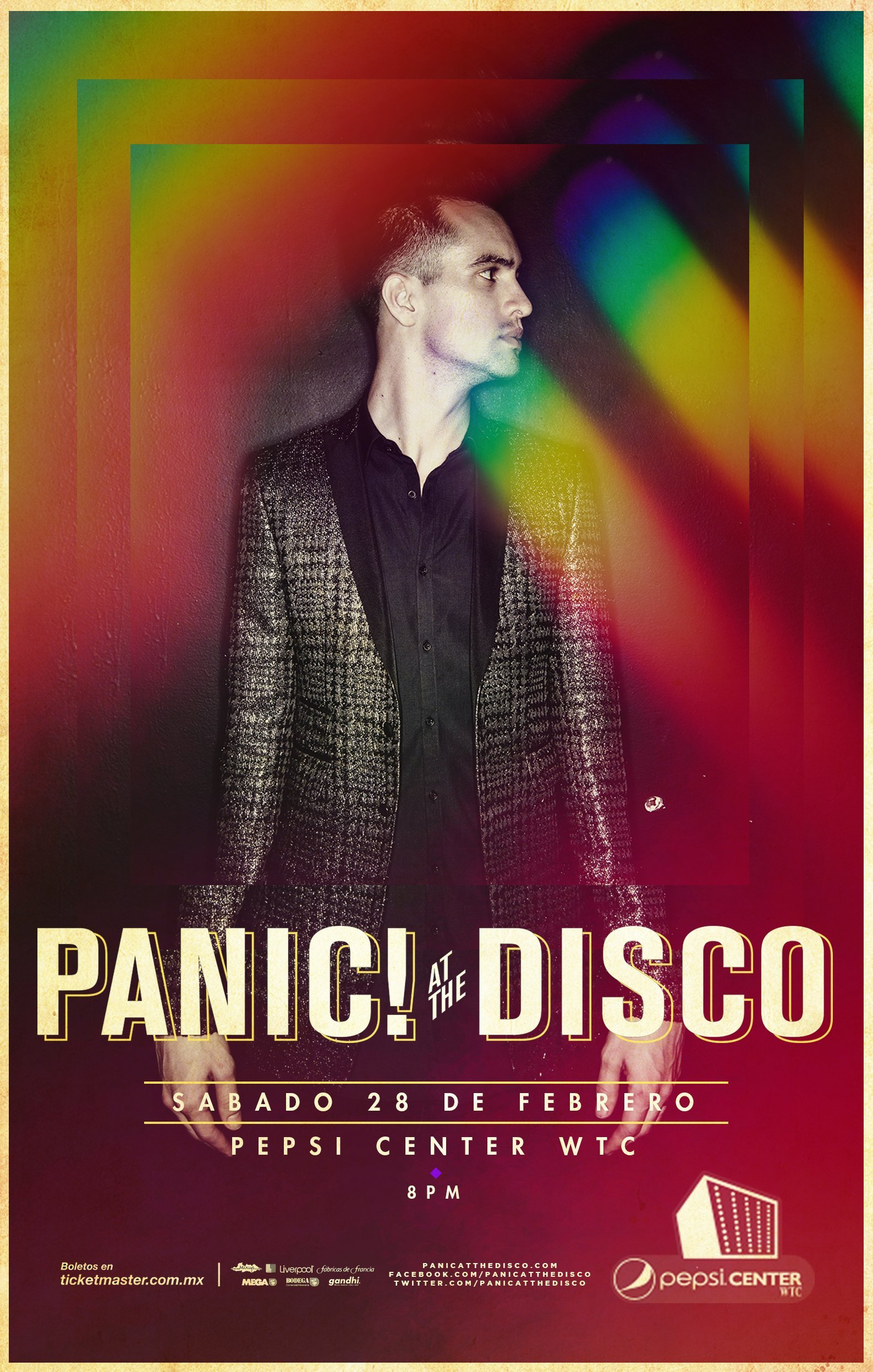Panic At The Disco Cartel