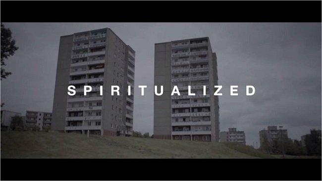 spitiryalized