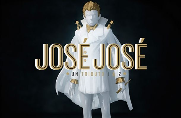 Tributo a José José