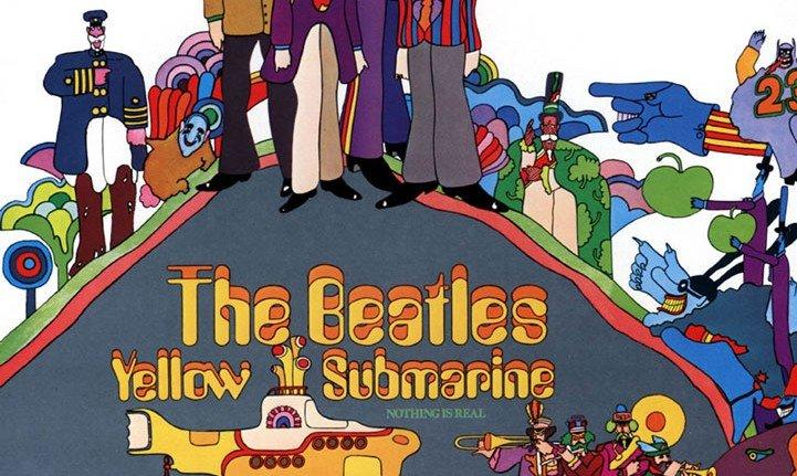 El Submarino amarillo (The Yellow Submarine)
