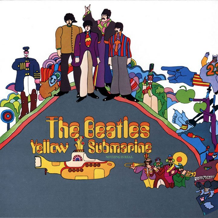El Submarino amarillo (The Yellow Submarine)