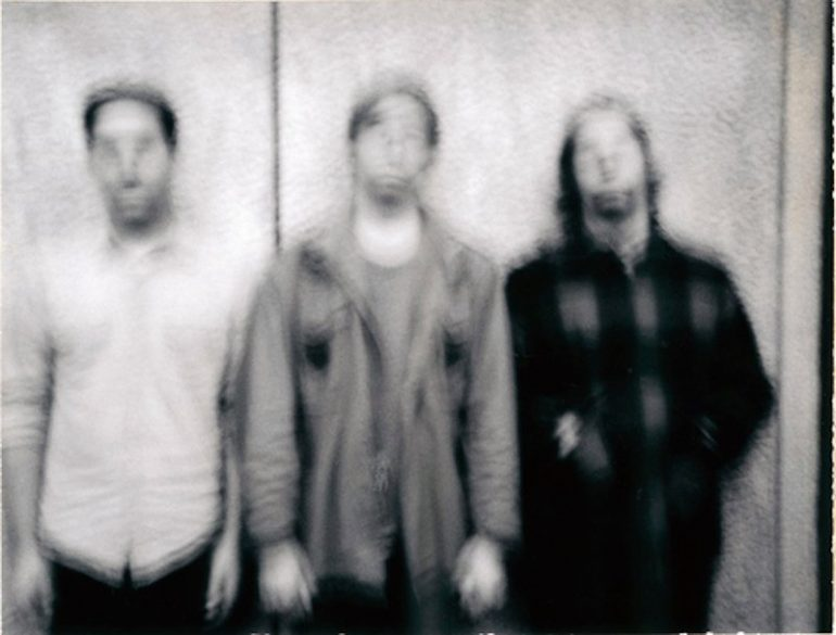 METZ Band Photo