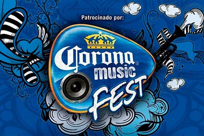 Corona Music Fest 2015