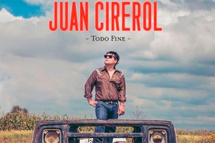Juan Cirerol Todo Fine
