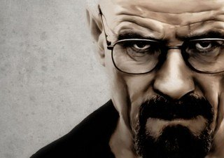 Heisenberg breaking bad walter white