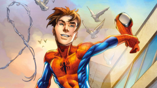 young-spider-man