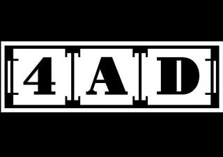 4AD post punk