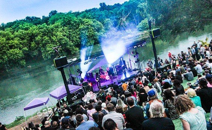 Festivales de Música en México