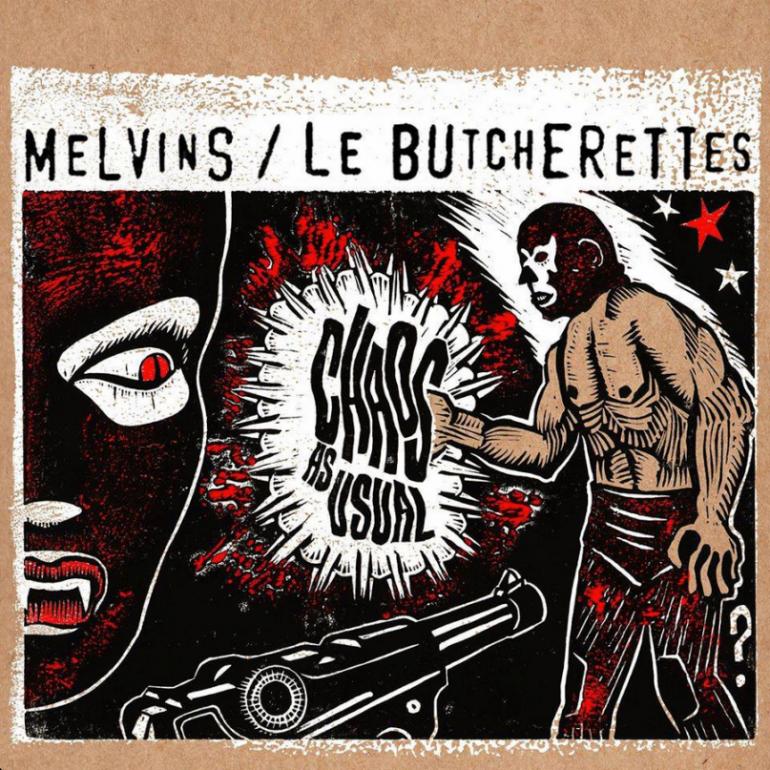 melvins-split-ep