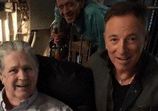 Bruce y Brian