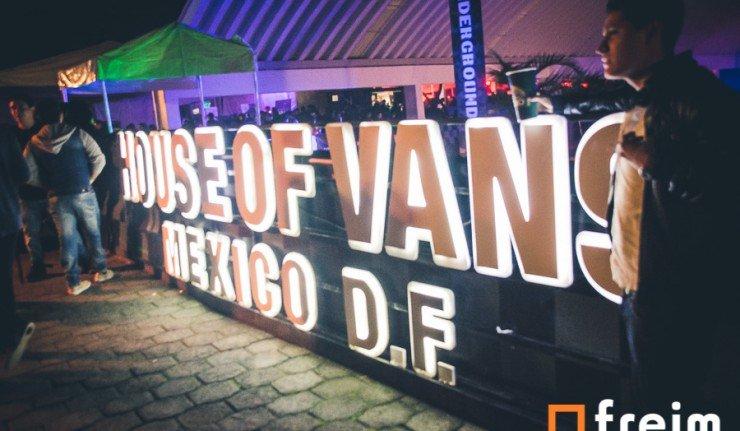 house of vans dia 1-36
