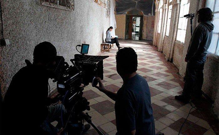 Escuelas de Cine en México