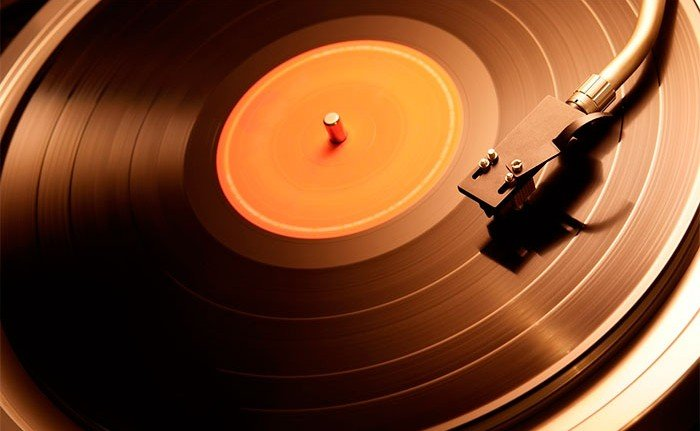 disco-vinilo