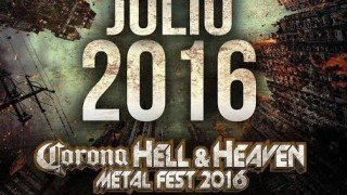 Hell And Heaven Fest 2016