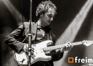 Albert Hammond Jr mexico el plaza-11