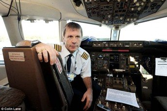 Bruce pilot