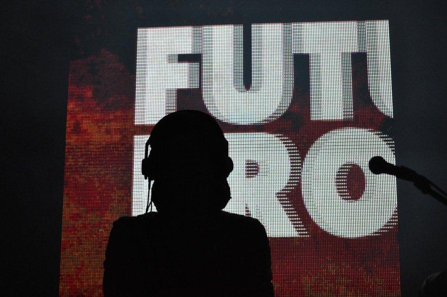 Future Brown. Foto: Emmanuel López