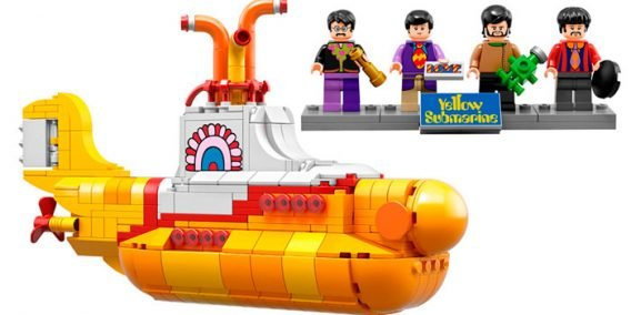 the-beatles-lego-yellow-submarine