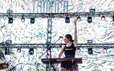Festival trópico 2016