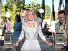 videos de Katy Perry