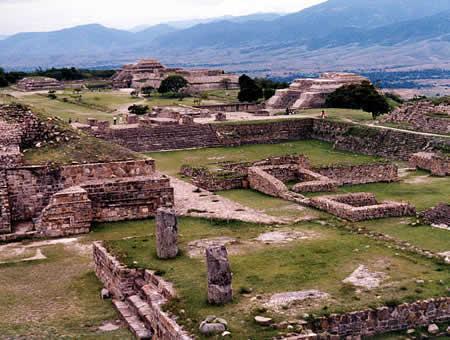 Lugares que debes conocer en Oaxaca