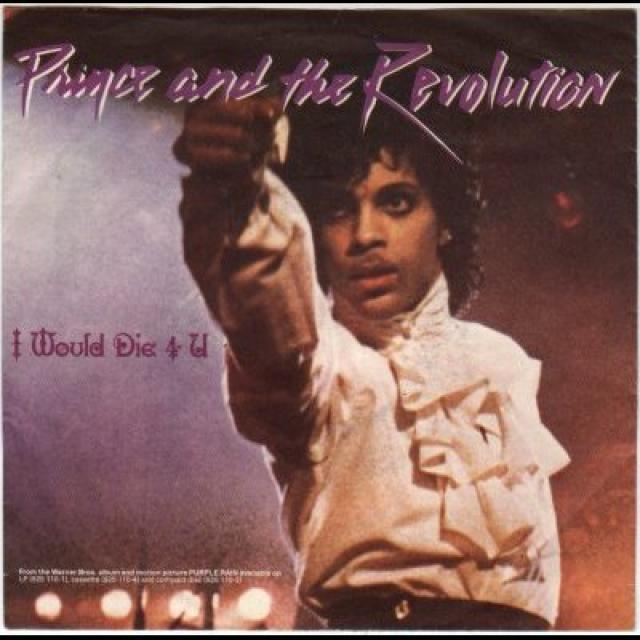 Lanzan un disco póstumo — Prince