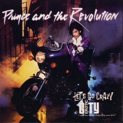 Lanzan un disco póstumo de Prince