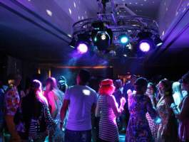 música para bailar en fiestas