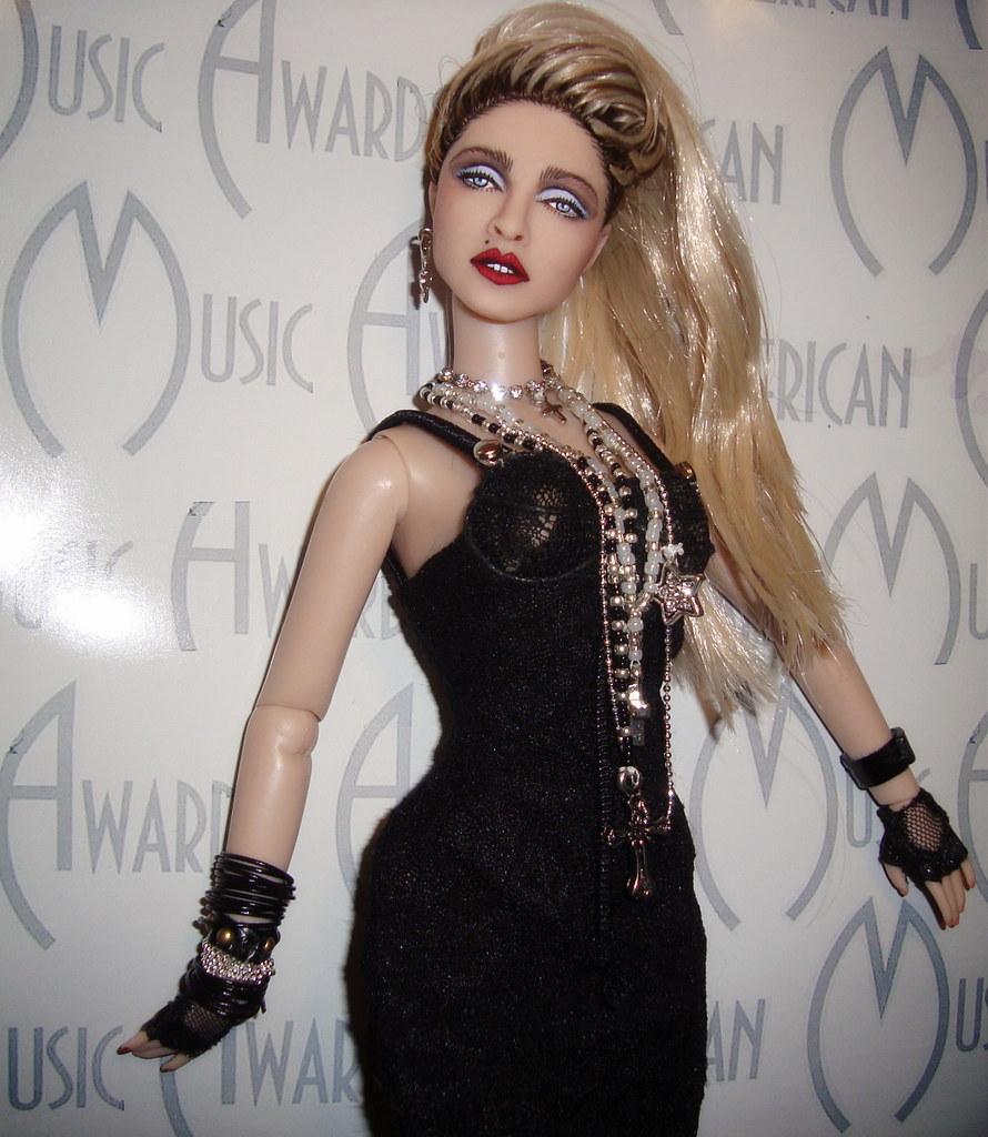 barbie madonna